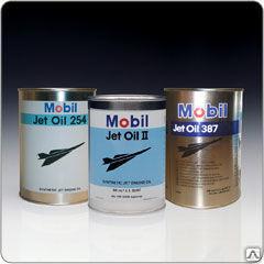 """Масло MOBIL JET OIL II (ж/б банка 946г) купить от 1 300 руб./шт. в Перми от компании ООО """"Gold Resurs"""""""
