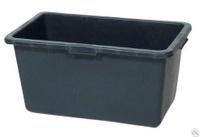 Строительный контейнер для раствора раствор готовый кладочный цементный марки м150 цена