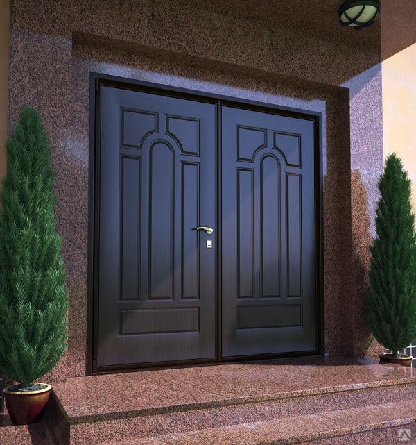 379 big - Входные металлические двери от производителя